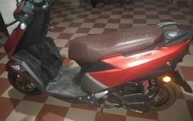 Tvs ntorq good condition first owner
