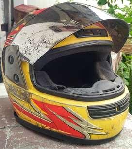 Helm full face Bayard