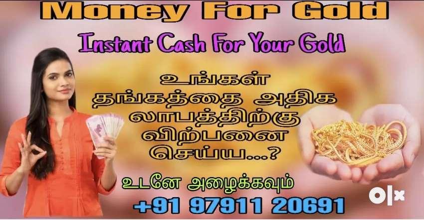 MONEY FOR GOLD 0