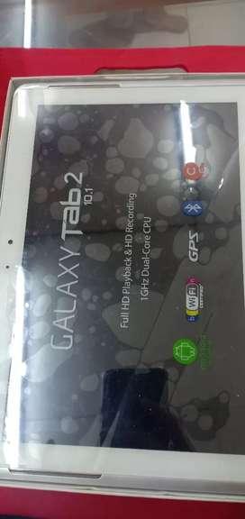 Samsung galaxy tab 2 1/16
