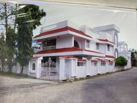 Big Bunglow At a prime Location for Sale In jabalpur touching roads 3