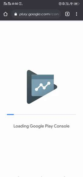 <URGENT>GOOGLE PLAY CONSOLE worth 25$ at Rs. 1400 only