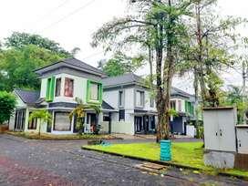 Tanah Dalam Perumahan Elit di Jalan Palagan Km 11
