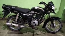 bajaj platina black colour  for sele