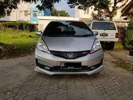 FOR SALE JAZZ RS FACELIFT A/T 2011