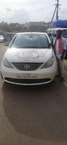 Tata Indica Vista 2012 Diesel 140000 Km Driven