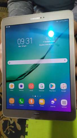 """Samsung S2 9.7"""""""