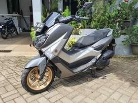 Nmax 155cc 2018