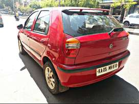 Fiat Palio, 2004, Petrol