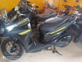 :IKHSAN MOTOR HONDA VARIO 125 TAHUN 2018