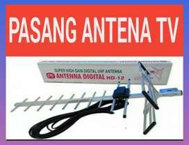 toko pusat pasang sinyal antena tv lokal digital