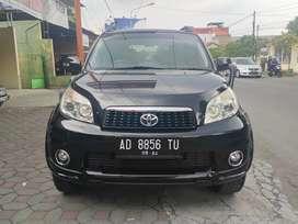 Toyota Rush 1.5 G Manual 2014, Tangan Pertana