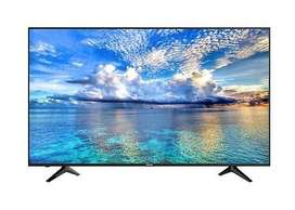 "Super big deal offer 32"" smart full HD LED TV seal pack on sale"