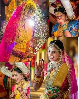 WEDDING MODELLING PHOTOGRAPHY