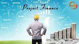 Project funds Available roi 6% Per Annam Reducing Interest
