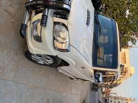Mahindra Scorpio M2DI, 2012, Diesel