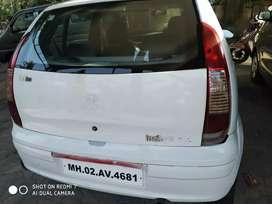 Tata Indica V2 2007 Diesel 48155 Km Driven