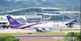 Needs 23 Customer Service Associate For Swami Vivekananda Airport