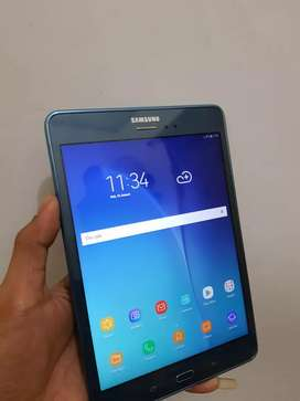 Samsung Galaxy Tab A With S Pen Unit Only / Batangan