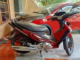 jual Honda Supra 125