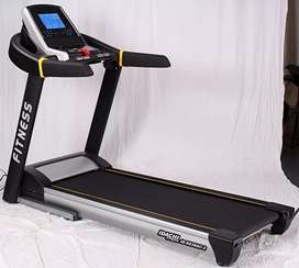 Motorized Treadmill for commercial use