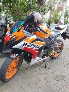 CBR150R facelift Repsol edition
