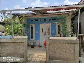 Rumah Perkampungan di Sawangan Depok