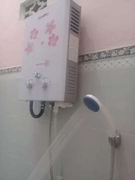 Water Heater_Shower pemanas air ( Unit Baru)