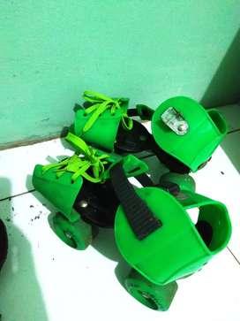 Sepatu roda murah