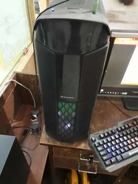 Gaming RGB Cooler Master Computer For Sale