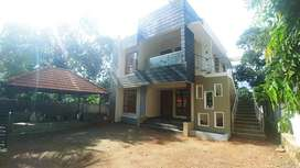 Two storied villa for rent GF 12000, first floor-12000
