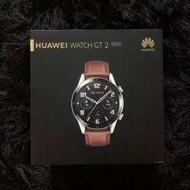 Huawei Watch GT2 (Classic Edition)