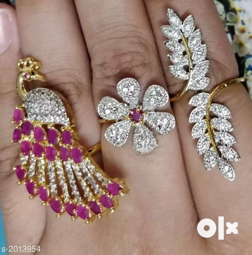 Rings beautiful 0