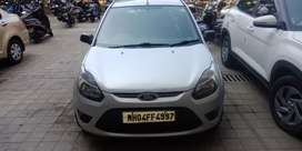 Ford Figo 2012 Petrol Well Maintained