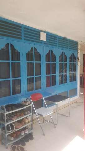 Kos harian nyaman, aman, bersih dan murah. Tengah kota Palembang