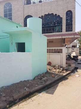 2bhk shed house for sale in Prathuru, near Tadepalli