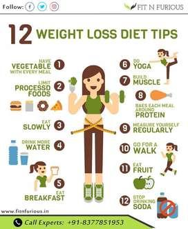 Fit n furious diet clinic
