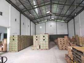 Dijual Gudang Di Taman Tekno Bisa 40 Feed di BSD Tangerang Selatan
