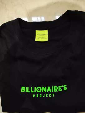 Billionaries project idealism realism