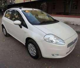 Fiat Punto Emotion 1.3, 2014, Diesel