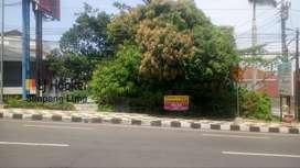 Disewakan tanah cocok untuk hotel di Teuku Umar(9489-MIL)