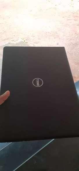 Dell Laptop i3 7th Gen