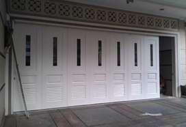 Pintu Henderson berstandart SNI