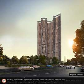 Best Views of Mulund 2 BHK Residences starts at ₹ 1.35 Cr*