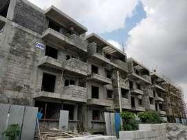 Flats for sale in J.P.Nagar