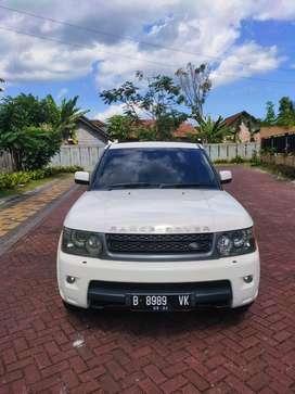Range Rover Vogue 3.0 2010 AT Diesel KM 53 Rb