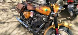 Royal Enfield Electra for sale