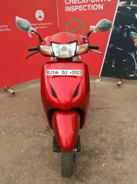 Good Condition Honda Activa 3G with Warranty |  3523 Jaipur