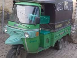 United company auto reksh  is very good condition. So sale