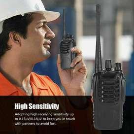 Radio Komunikasi  HT